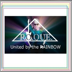 Rainbow, The Unit, Tote Bag, Style, Rain Bow, Swag, Rainbows, Totes, Outfits