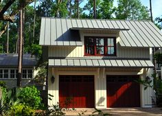 Best I Have Some Weird Obsession With Metal Roofs I Think This 400 x 300
