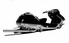 Lovely Helix Vespa Motorbike, Alfa Romeo, Bikers, Scooters, Motorbikes, Honda, Heaven, Scene, Japanese