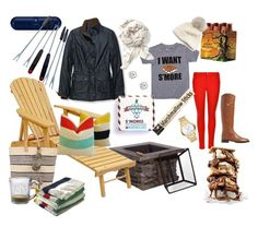 """""""I Want S'More!!! Cozy Chis 