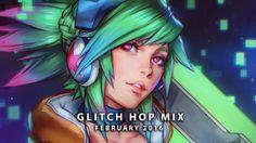 Best GLITCH HOP Gaming Mix 2016