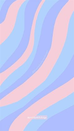 'Aesthetic Wallpaper With Blue Stripes' IPhone XR - Soft