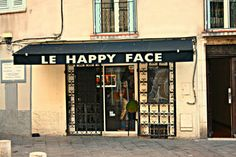 Le happy face by Irene Di on 500px