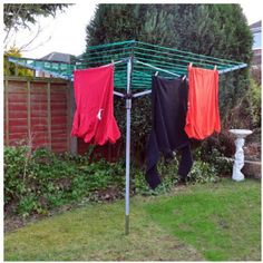 Rotary-Clothes-Dryer-Airer-Heavy-4-Arm-Washing-Line-Laundry-Hanger-Rack-Outdoor