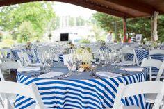 Chelsea & Rick :: Port Annapolis Wedding