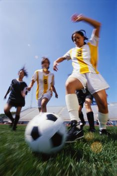 Sports Photography Tip