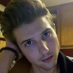 Ryan Follese from Hot Chelle Rae