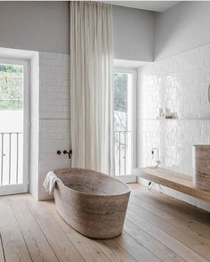 Interior Goals: Best of Bathrooms - The White Files