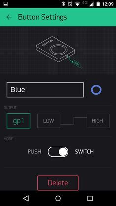 ESP8266 and Blynk.cc App • Hackaday.io very detailed instructions