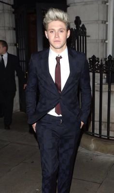 checkered suit i love it