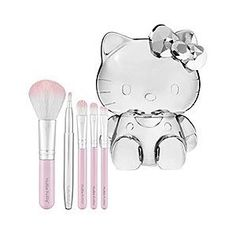 Hello Kitty Hello Kitty Brush Set