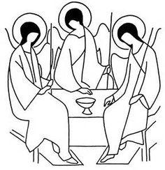 Trinity Sunday Clip Art Free Religious Education Pinterest