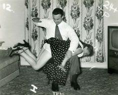 1950 u0026 39 1950 porn s spanking