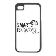 Smart is Sexy iPhone 4/4S Switch Case