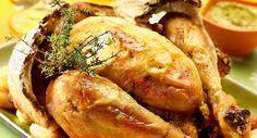 Poulet en croûte de painVoir la recette du Poulet en croûte de pain >>