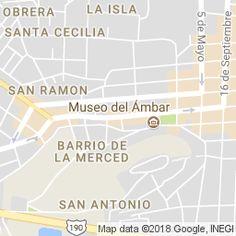 Busca negocios locales, consulta mapas y consigue información sobre rutas en Google Maps.