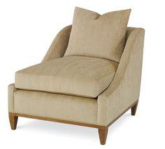 Kravet Camden Lounge Chair H3920-22 - Kravet - New York, NY