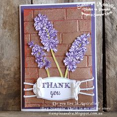 Hi Everyone! Thank you for coming by and having a look at today's creations! The crazy crafters were so very lucky to be able to...