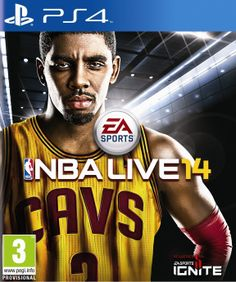 Bring your actionpacked NBA fantasies to vibrant life with NBA Live 14 for Xbox One. Using next-generation technology it offers realistic graphics and gameplay with a variety of new challenges to keep it fresh. NBA Live 14 Pre-Owned Xbox One Latest Video Games, Video Games Xbox, Xbox One Games, Ps4 Games, Playstation Games, Ps4 Video, Games Consoles, Nba Live, E Online