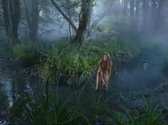 Photographer Brings Unbelievable Stories Of Feral Children To Life