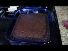 Healthy Brownies from Jillian Michaels