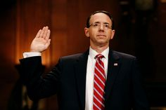 Trump Russia election corruption at http://www.slate.com/articles/news_and_politics/jurisprudence/2017/03/rod_rosenstein_must_guarantee_that_a_russia_special_prosecutor_would_have.html