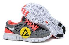 huge discount c8b83 91d28 Cheap Nike Free Run+ 2 Womens Running Shoes 2012 Outlet Free Running Shoes,  Cheap Nike