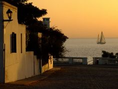 Colonia, Uruguay we used to sail from bs as to Colonia all the time when I was little