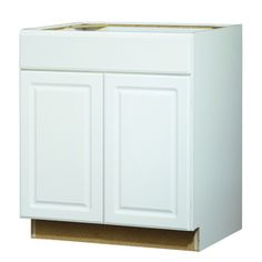 Null Assembled 60x34 5x24 In Sink Base Kitchen Cabinet In Unfinished Oak Base Cabinets And Sinks
