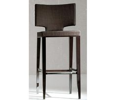 07-918 Barstool/Counterstool :: Cliff Young, Ltd :: Classic Collection :: Dining :: Barstool