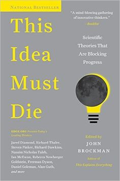 Free download or read online outliers the story of success a this idea must die scientific theories that are blocking progress edge question series fandeluxe Choice Image