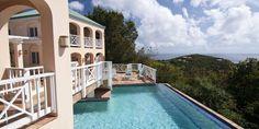 Ambiance Villa, St J
