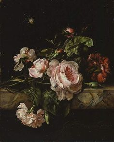 Willem van Aelst..beautiful