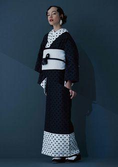 Obi & kimono