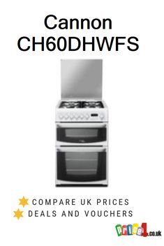 Cannon Compare UK prices and find the cheapest deals from 12 stores. Dual Fuel Cooker, Freestanding Cooker, Cookers, Cannon