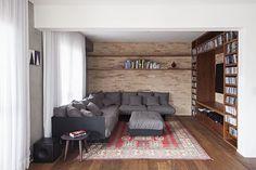 Apartamento Carina Korman  (Foto: Gui Morelli/ divulgação )