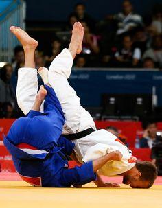 JO 2012. Direct : Le judoka Ugo Legrandmédaille de bronze. Jeux olympiques 2012
