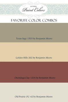 Warm Paint Colors. Warm Hues. Warm Color Palette. Benjamin Moore Warm Colors…
