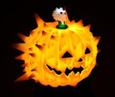 halloween jack o lanterns | Halloween Jack-O'-Lantern Inc by Instinctoy