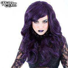 RockStar Wigs® <br> Farrah™ Collection - Vixen- 00177