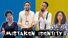 Download COMEDY: MISTAKEN IDENTITY (YawaSkits Episode 81) #Wapbaze #fashion #health #Africa #sex #finance #boobs #breast #naked #baby #life#keto #money #love #singles Kalistus brings us a new Comedy from his Yawa Skits Compilations and he titles this one MISTAKEN IDENTITY (YawaSkits Episode 81). watch and enjoy... Yawa Skits Episode Comedy Skits, 38 Special, New Comedies, Mistakes, Identity, Finance, Breast, Bring It On, Boobs