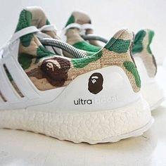best service 29e7d bc043 adidas Ultra Boost kaufen – alle Releases im Blick mit Grailify.com. Bape  Sneakers ...