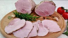 Charcuterie, Pork Recipes, Cooking Recipes, Food C, Wie Macht Man, Smoking Meat, Chorizo, Cornbread, Ham