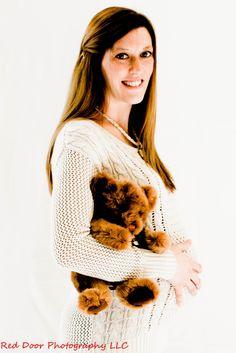 Maternity Photography - Teddy