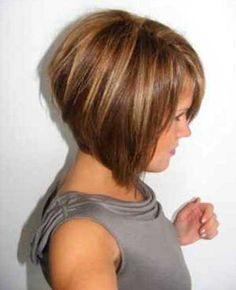 Easy Bob Hairstyles Fair Easy Inverted Bob Hairstyles 2017  Hair  Pinterest  Bob Hairstyle