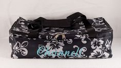 Personalized Single Casserole Carrier by MilliesGifts on Etsy, $20.00