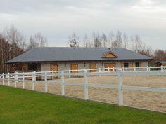 Łupek dachowy, łupek kamienny, łupek naturalny, dach z łupka Shed, Outdoor Structures, Cabin, House Styles, Home Decor, Decoration Home, Room Decor, Cottage, Sheds