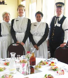 Learn first hand from a conductor and some Harvey Girls about the Railroad in its early days at Great Overland Station! Harvey House, Harvey Girls, Museum Education, Fight For Freedom, Museums, Kansas, 1920s, Vacations, Houses