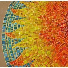contemporary mosaics