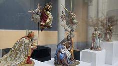 Belén del Museo de San Isidro